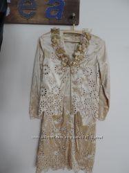 Продаю нарядный костюм для беременных 42-44р.