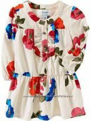 Вельветовое платье Олд Неви Old Navy 5t 5т. Классное, яркое. Забирайте