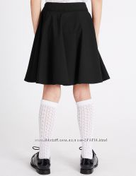 Школьная юбка Marks & Spencer Не мнется Отлично кружится 10-11