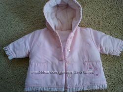 куртка малышке