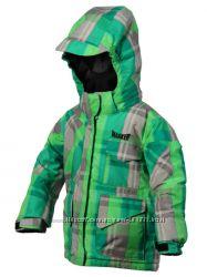 Продам зимнюю куртку отличного качества США