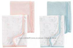 Набор махровых полотенец Carters