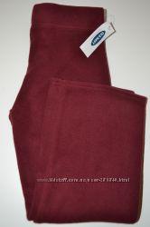 Флисовые штаны Old Navy, Carters 4-5 лет. США