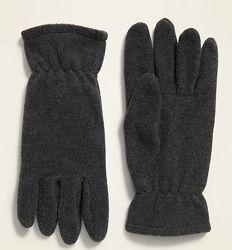 Флисовые перчатки Old Navy 10-16 лет
