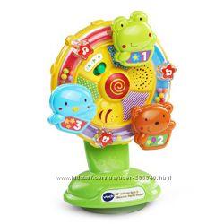 Музыкальная игрушка на присоске Vtech