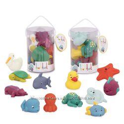 Игрушки для купания Battat