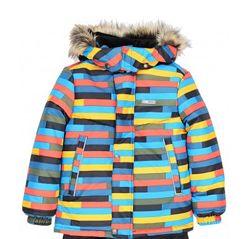 Куртка Lenne Robis р. 116 до 122 см