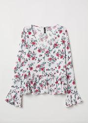 Блуза H&M XS, S