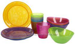 Посуда для малышей из США