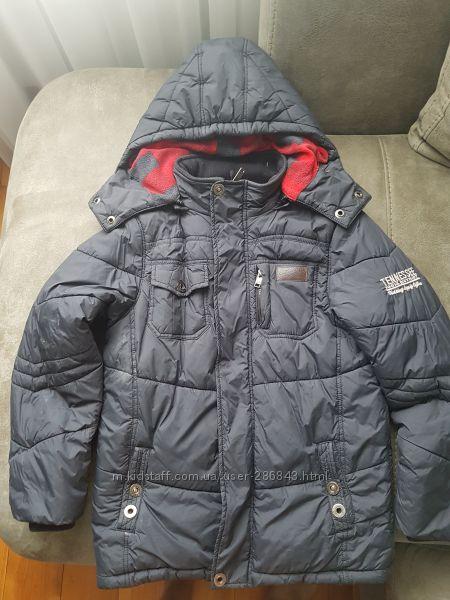 Демисезонная куртка Glostory, р. 140