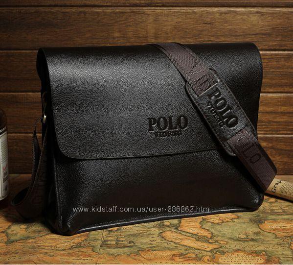 Купить брендовую сумку мужскую