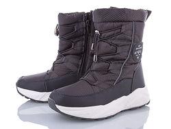 Зимние сапоги Дутики для подростков - легкие и теплые. Разные модели.