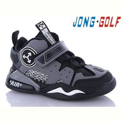 Демисезонные кроссовки хайтопы Jong-Golf 27-31р. Демісезонні кросівки.