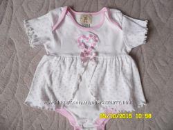 Бодік-сукня для принцеси