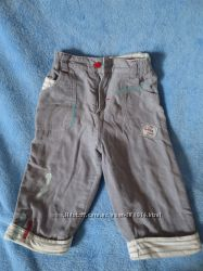 Штаны, брюки на 1-2 года