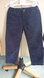 Стильный брючки, штаны Mayoral на мальчика 3 года