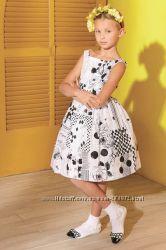 Платье Monnalisa Chic оригинал Италия