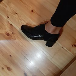 Туфли закрытые полнота стандарт и больше стандарта