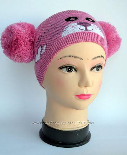Распродажа очаровательных шапочек Арктик для малышей