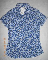 Женские рубашки H&M