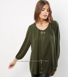 Женская блузка NewLook размер М