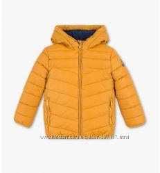 Куртки мальчикам С-А Германия 92-116