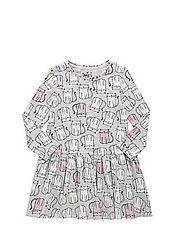 Платья девочкам разные 1-7 лет F&F