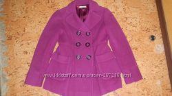 пальто для девочки на рост145-150.
