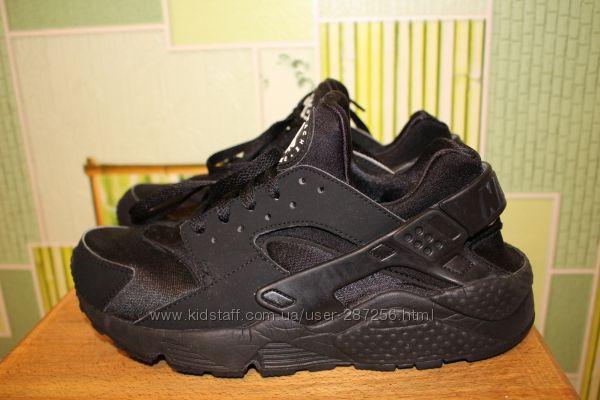 3d531d6d Кроссовки Nike air huarache run стелька 26 см, 800 грн. Мужские кроссовки -  Kidstaff | №24799747