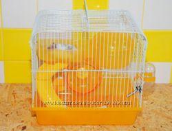 Клетка для крыс и мышей большой ассортимент