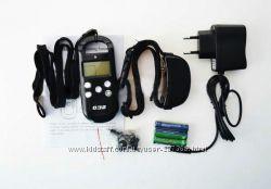 Аккумуляторный водонепроницаемый электро ошейник D32 для тренировки собак