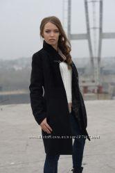 Кашемировое пальто 42, 44р.