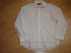 Рубашка мужская M&S ворот 41