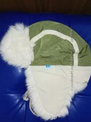 Самая теплая шапка TuTu Сибирь