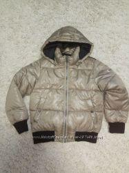 Фирменная куртка Geox для мальчика