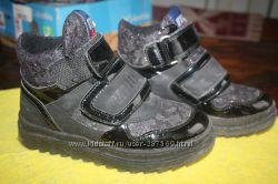 Minimen ботинки