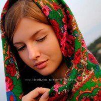 0ee1cfad6724 Украинский платок в этно стиле, 110 грн. Женские платки, палантины ...