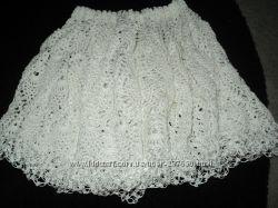 Пышные юбки для принцесс в наличии