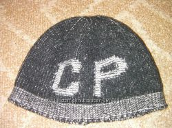 Новая женская шапка  CARLO PAZOLINI