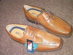 Новые туфли Marks & Spеncer