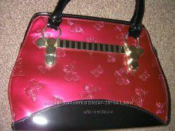 Новая сумочка Pierre Etienne