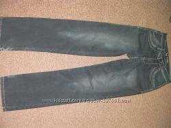 БУ  утепленные джинсы  BL JEANS