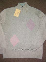 Новый свитер AUCK-шерстяной