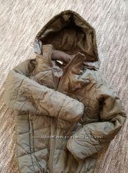 БУ  деми  куртка Peak