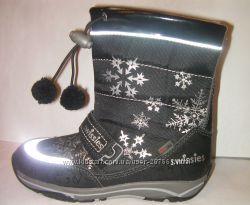 новые зимние Swissies с SW-TEX системой р  29