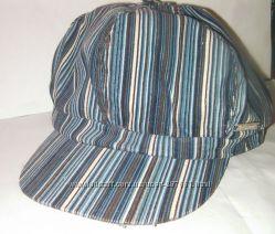 новая кепка SELA  -недорого