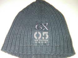 Новая  шапка  GEOX