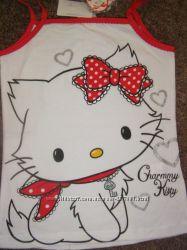 Новая маечка Sanrio Charmmy Kitty
