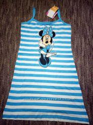 Новое платье Disney
