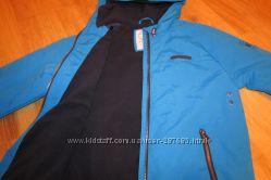 Куртка C&A демисезон состояние новой